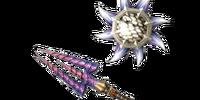 Kirin Bolt Ultimus (MHGen)