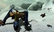 MHGen-Grimclaw Tigrex Screenshot 001