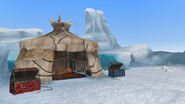 FrontierGen-Polar Sea Screenshot 003
