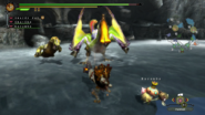 MH3U-Qurupeco Screenshot 017
