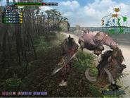 FrontierGen-Congalala Screenshot 008