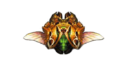 MH4-Kinsect Render 006