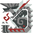 MH10th-Stygian Zinogre Icon
