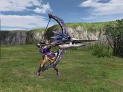 FrontierGen-ホワイトクレイドル Screenshot 001