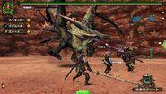 FrontierGen-Berukyurosu Screenshot 015