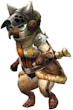 File:MHGen-Palico Armor Render 006.png