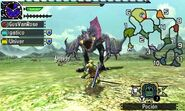 MHGen-Yian Garuga Screenshot 017