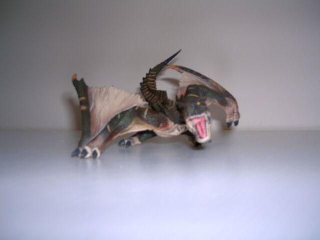 File:Black Tigrex Figurine.jpg