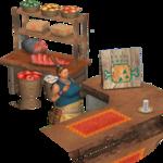 Ingredients Vendor