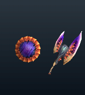 File:MH4U-Relic Sword and Shield 007 Render 005.png