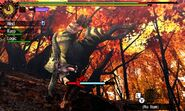 MH4U-Furious Rajang Screenshot 004