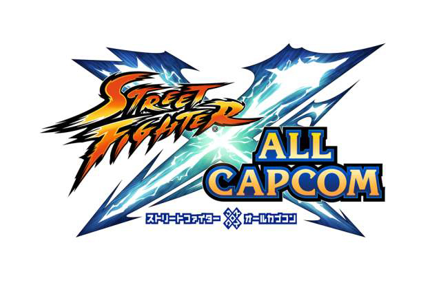 File:Logo-Street Fighter X All Capcom.jpg