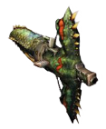 MH4-Light Bowgun Render 030