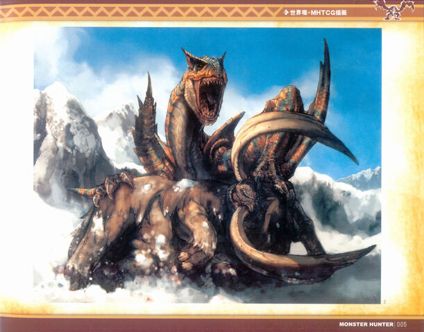 File:MONSTER HUNTER ILLUSTRATIONS VOL.1 005.jpg