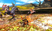 MH4-Great Jaggi, Jaggi, and Jaggia Screenshot 001