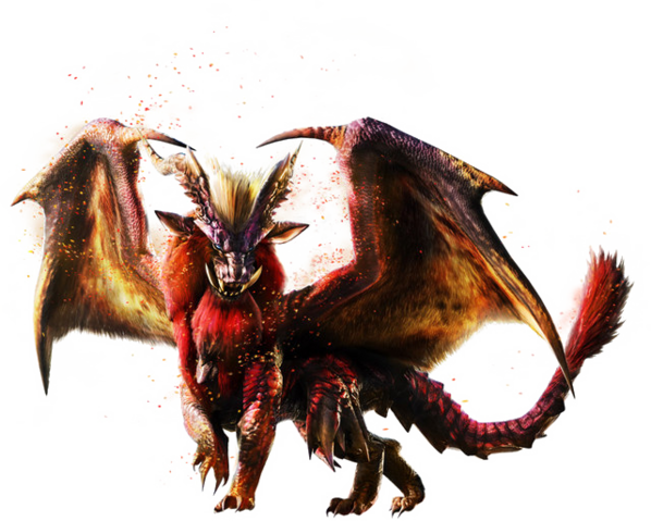 File:MH4-Teostra Render 001.png