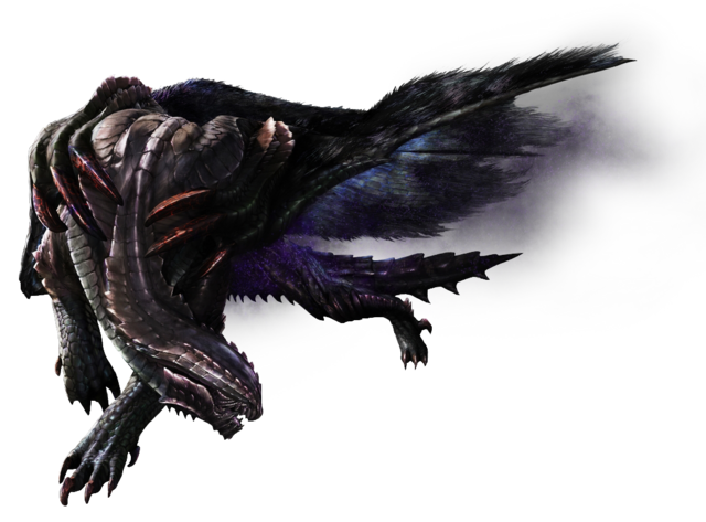 File:MH4-Gore Magala Render 001.png