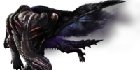Monster Hunter 4 Gallery