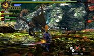 MH4U-Blue Yian Kut-Ku Screenshot 012