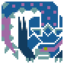 MHP3-Nargacuga Icon