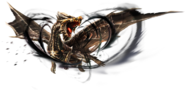 MHSP-Dragon Wind Kushala Daora Render 001