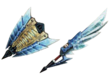 MH4-Charge Blade Render 007