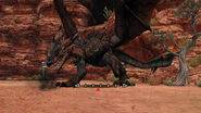 FrontierGen-Rathalos Screenshot 004