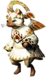 File:MHGen-Palico Armor Render 070.png