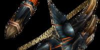 Akantor Bow