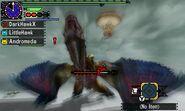 MHGen-Grimclaw Tigrex Screenshot 009