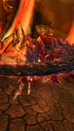 MHSP-Hellblade Glavenus Screenshot 001