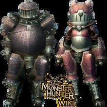 Rinopros-Blademaster