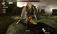 MH4U-Kushala Daora Screenshot 020