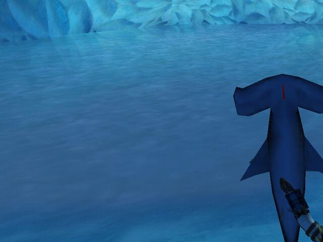 File:Random Hammerhead Shark on Frontier.jpg