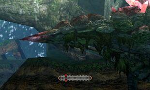 MH4U-Ruby Basarios Tail Break 001