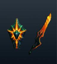 Lightbreak c blade