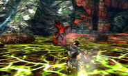 Kechawacha vs Insect Glaive 01