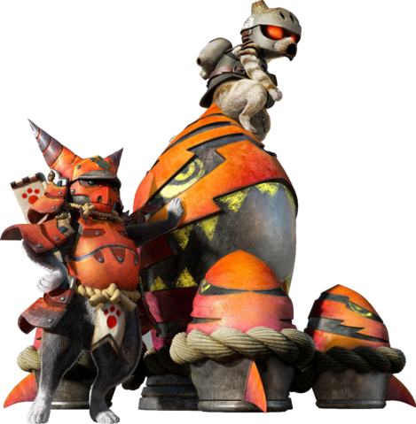 File:MH4U-Palico Equipment Render 002.png
