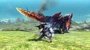 MHXX-Hellblade Glavenus Screenshot 005