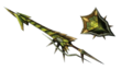 MH4-Gunlance Render 025