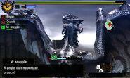 MH4U-Silver Rathalos Screenshot 009