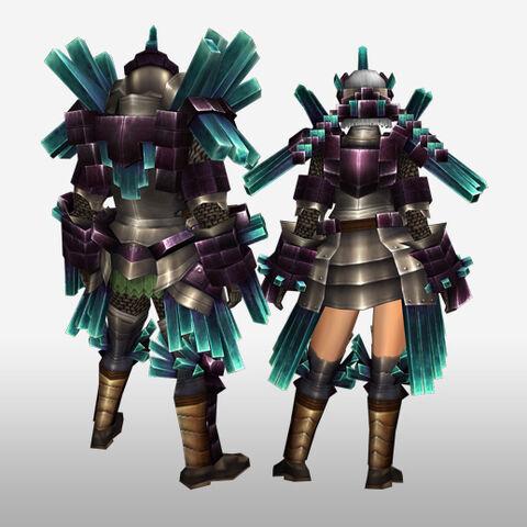 File:FrontierGen-Kuaru Armor (Blademaster) (Back) Render.jpg