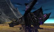 MH4-Gore Magala Screenshot 028
