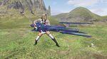 FrontierGen-スターライトmkIII Screenshot 001