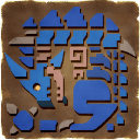 File:FrontierGen-Azure Rathalos Icon 02.png