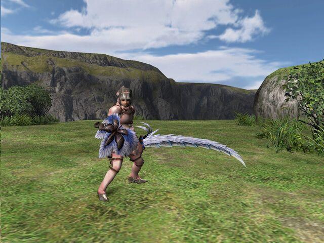 File:FrontierGen-ホワイトフェザー Screenshot 001.jpg
