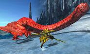 MH4-Red Khezu Screenshot 001