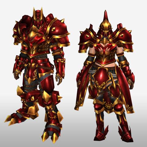 File:MHFG-Suzaku Hosumeragi G Armor (Blademaster) Render.jpg