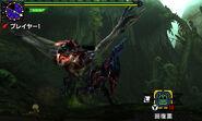 MHGen-Hyper Silver Rathalos Screenshot 005