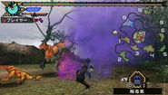 MHP3-Great Wroggi and Wroggi Screenshot 004
